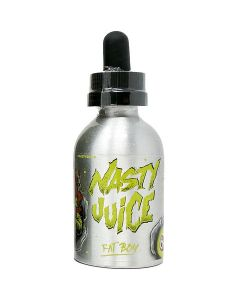 Nasty Juice Fat Boy (Fruity Series)