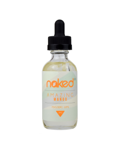 Naked 100 - Amazing Mango 60ml