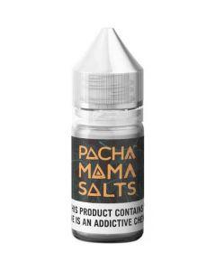 PACHAMAMA SALTS E-LIQUID ICY MANGO