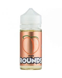 Rounds Peach 100ml