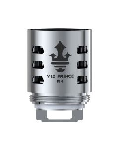 Smok TFV12 Prince M4 Core coils (30-70W) pack of 3