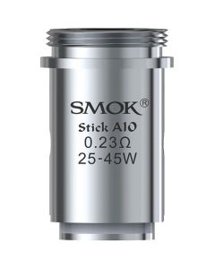 Smok Stick AIO Replacement Dual Coil 5-pack