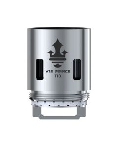 Smok TFV12 Prince-T10 coils (60-120W) pack of 3