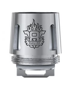 Smok TFV8 V8 Baby - X4 Core