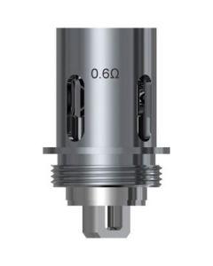 Stick M17 Core 0.6 Ω Ohm Dual Coil 5-pack