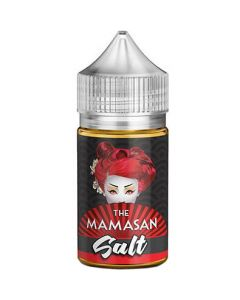 the mamasan bruce leechee 30ml