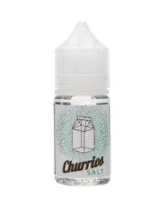 THE MILKMAN SALT NICOTINE E-LIQUID CHURRIOS