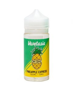 Vapetasia Pineapple Express (100ml)