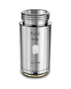 nx ccell coil