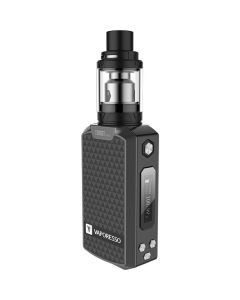 Vaporesso TAROT NANO 80W 2500mAh TC Kit metalic grey