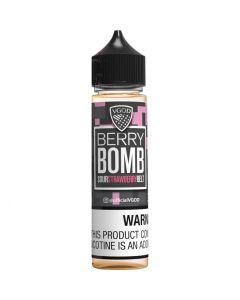 VGOD BERRY BOMB E-LIQUID