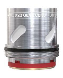 VGOD Pro Shotgun quad SS316 coil