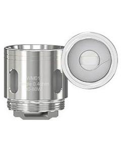 WM01 single head 0.4ohm coils 5ct/pk