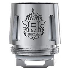 Smok TFV8 V8 Baby - Q2 Core 5CT/PK