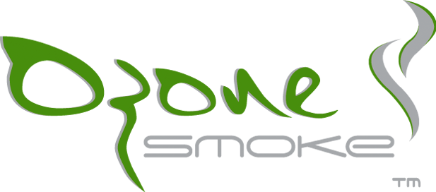 Ozone Smoke Logo
