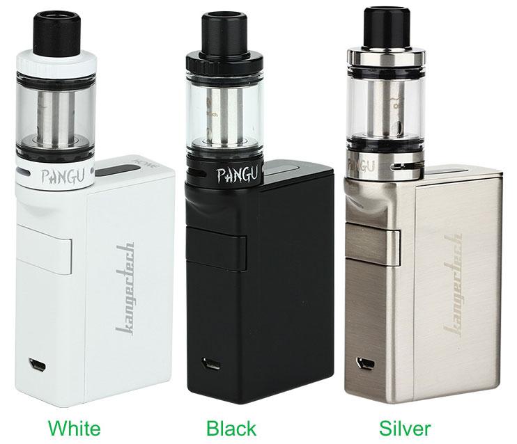 White, Black, Silver