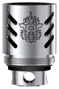 Smok V8-Q4 Coil visual