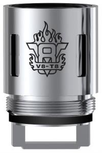 Smok V8-T8 Coil visual