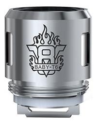 V8 Baby - T6 Core