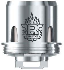V8 X-Baby Q2 Coils