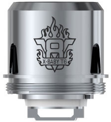 V8 X-Baby T6 Core Coil