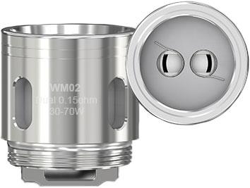 WM02 Dual 0.15ohm