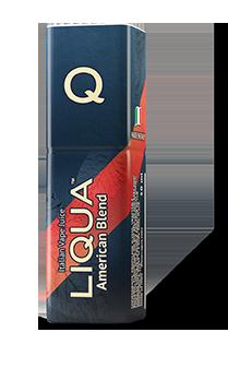LIQUA Q - American Blend