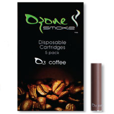 OzoneSmoke™ O3 Coffee