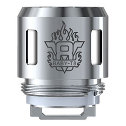 Smok TFV8 V8 Baby - T8 Core 5CT/PK