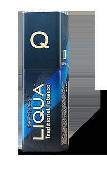 LIQUA Q - Traditional Tobacco