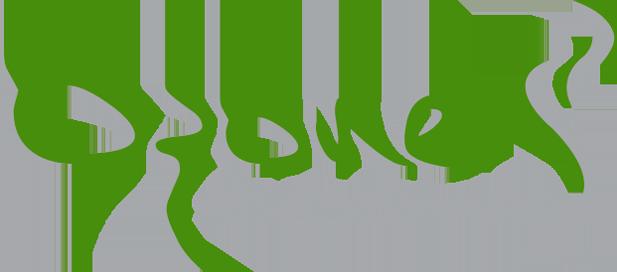 Ozone Smoke Logo