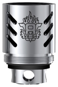 Smok V8-Q4 Coil visual