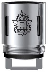 Smok V8-T8 Coil visual