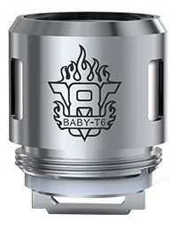 TFV8 V8 Baby T6 Core Coil