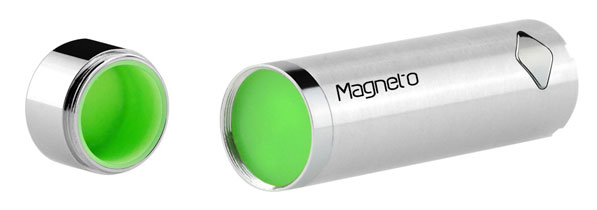 Youcan Magneto silicon jar