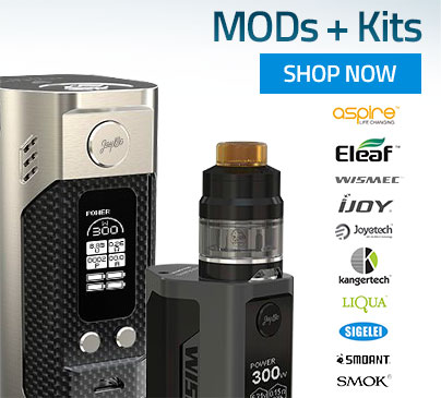 link to electronic cigarette mods and kits
