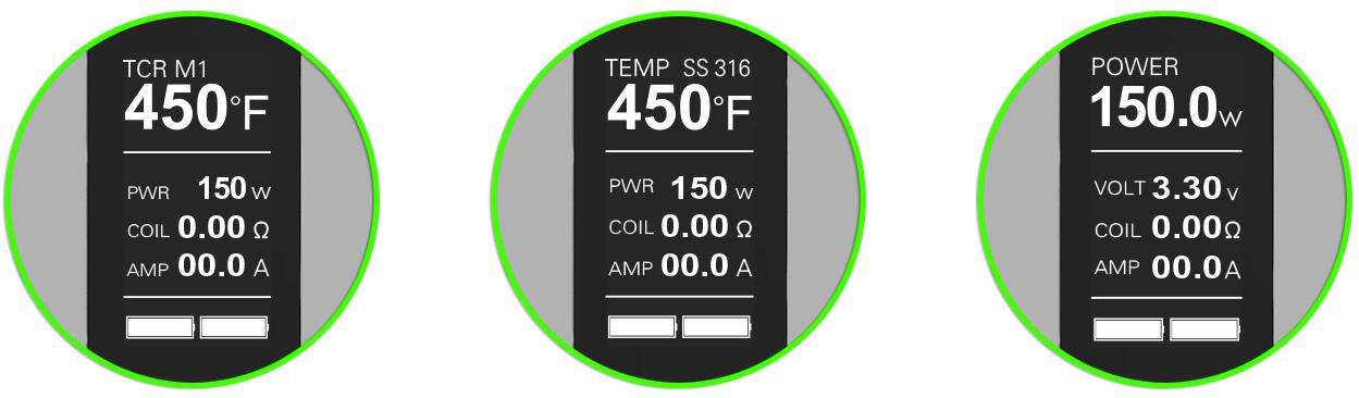 OzoneSmoke Firmware Upgradeable