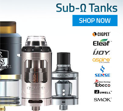 link to vaporizer tanks