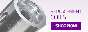 link to electronic cigarettes replacement coils